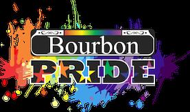 Bourbon Pride SuperSlyde logo