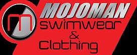 Mojoman Swimwear SuperSlyde logo