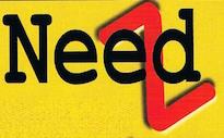 NeedZ SuperSlyde logo