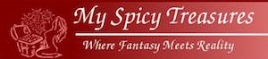 My Spicy Treasures SuperSlyde